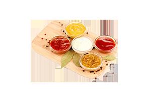 flottebiene.wien Saucen & Pesto